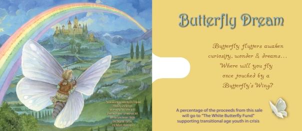 butterfly dream inside panels