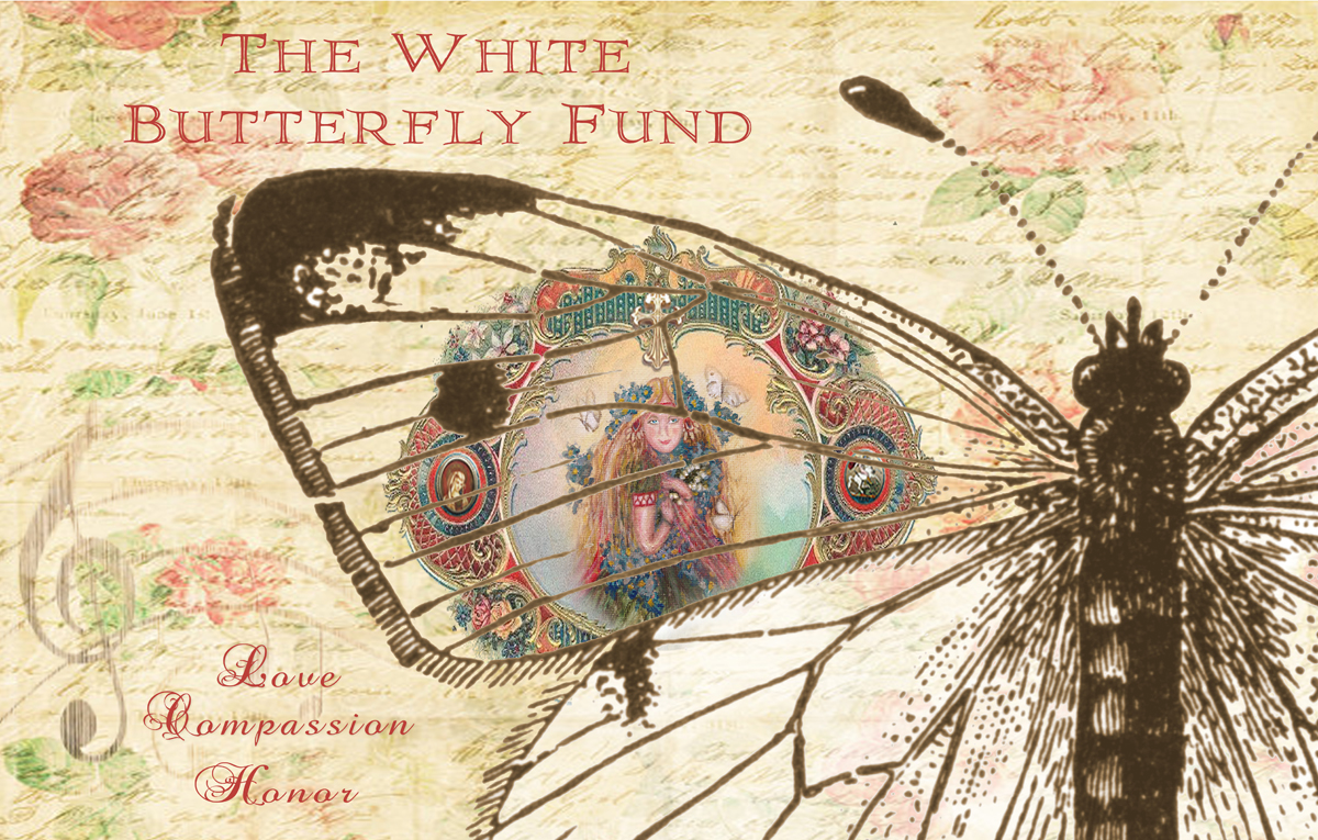 the white butterfly fund