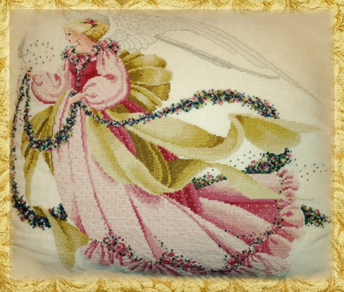 angel tapestry border 2 web