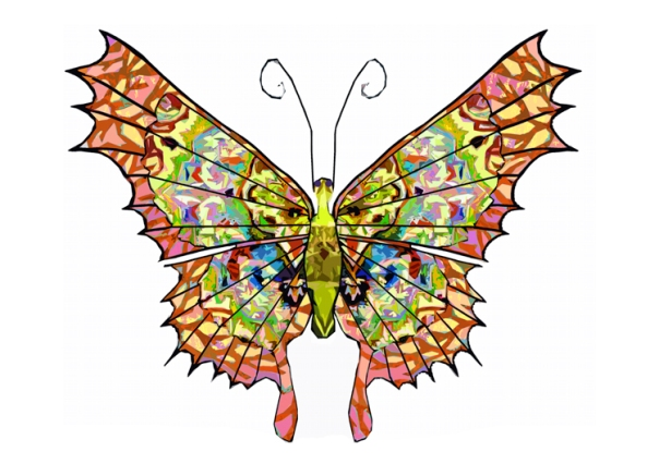 Kaleidoscope_Wings_Butterfly