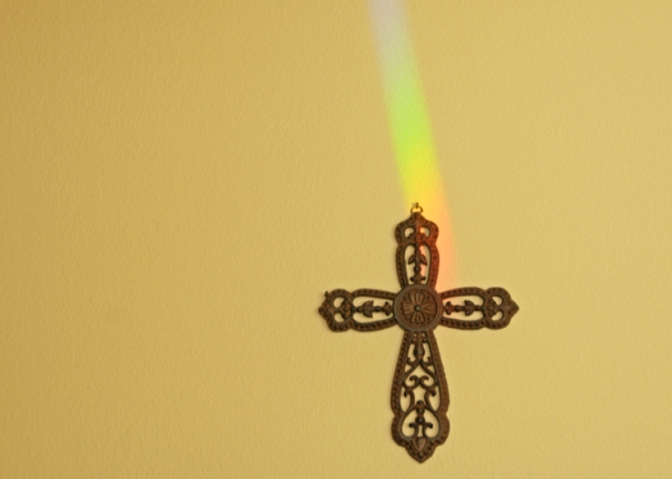 Cross and Rainbow DSC_2734_2
