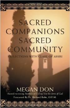 sacred companions sacred community megan don